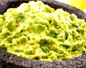 mexican-guacamole